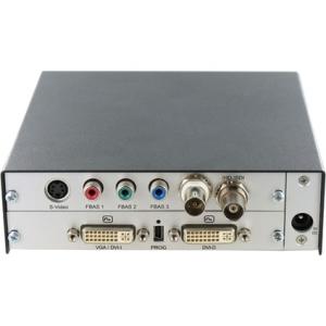 Black Box VGA/DVI/Video/SDI to DVI-D Converter ACS413A