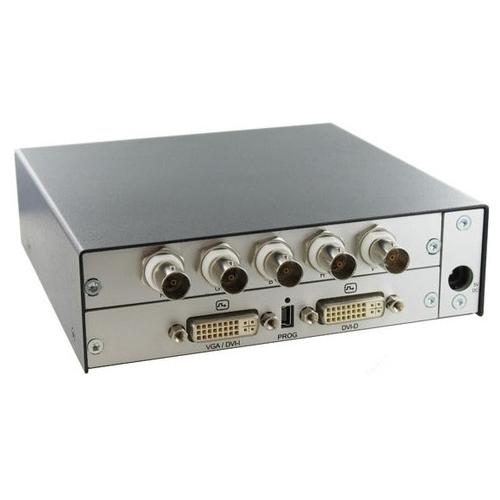 Black Box VGA/DVI/RGB to DVI-D Converter ACS414A