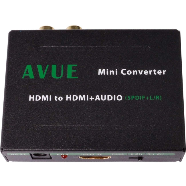 Avue Mini Converter HDMI-A011
