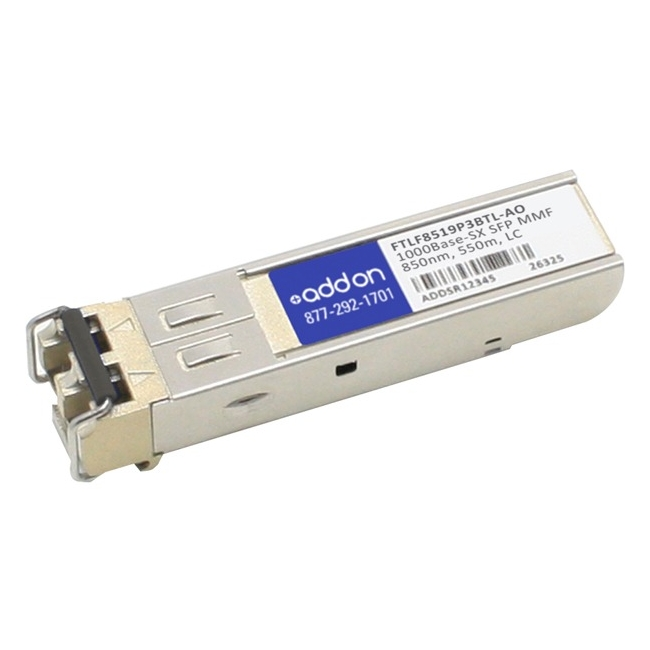 Axiom 1000Base-Zx SFP Transceiver for Enterasys I-Series # I-Mgbic-Gzx