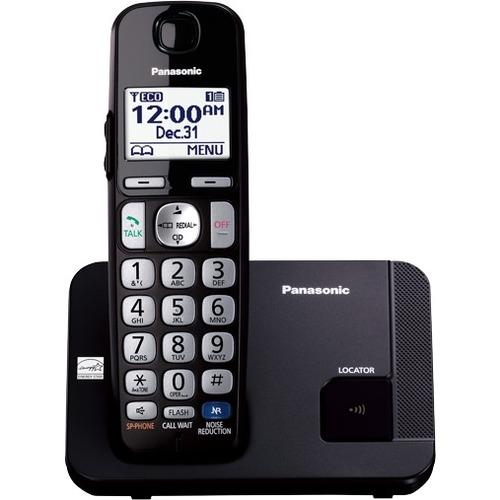 Panasonic Cordless Phone KX-TGE210B