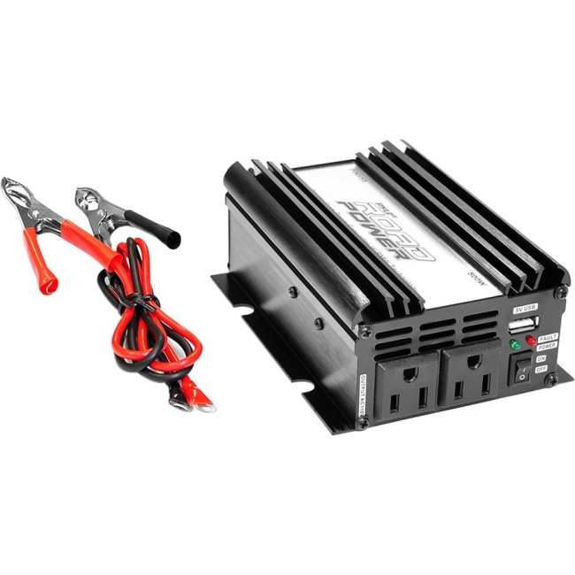 Pyle Power Inverter PINV55