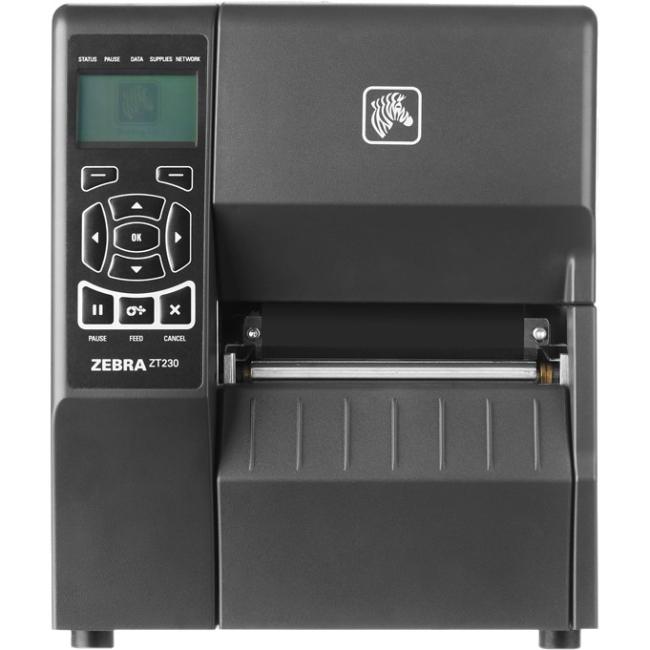 Zebra Industrial Printer ZT23042-D11100FZ ZT230