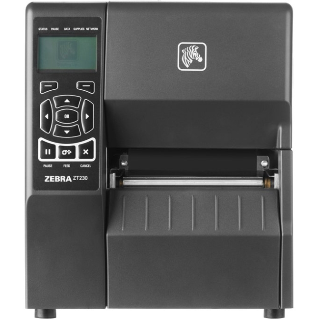 Zebra Industrial Printer ZT23042-T21000FZ ZT230