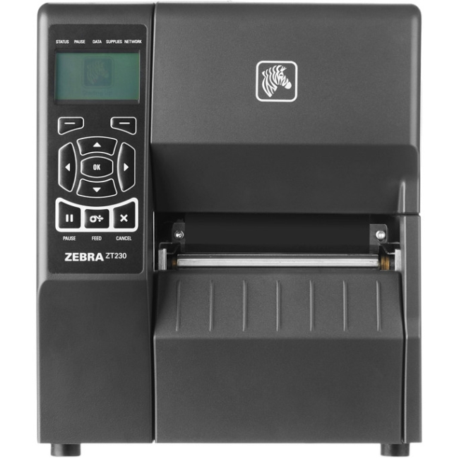 Zebra Industrial Printer ZT23042-D11000FZ ZT230