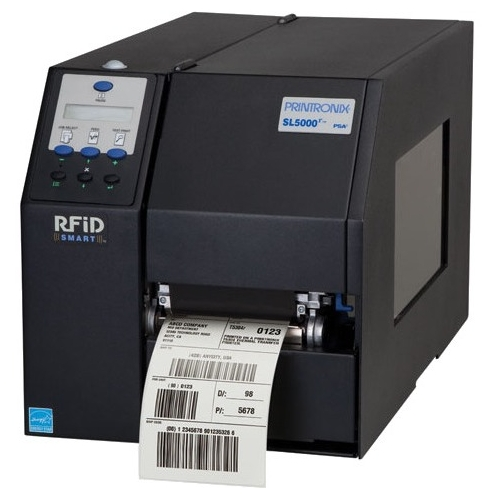 Printronix SmartLine RFID Label Printer S52X4-3100-010 SL5204r