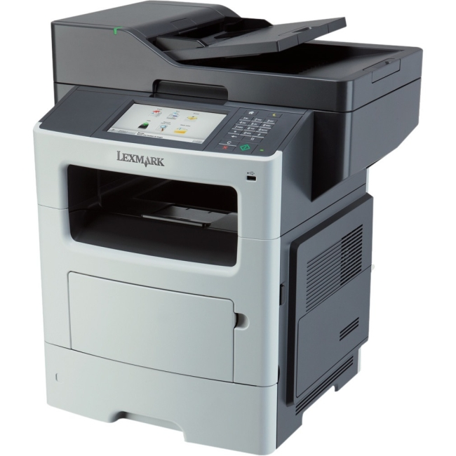 Lexmark Laser Multifunction Printer 35S6744 MX611DFE