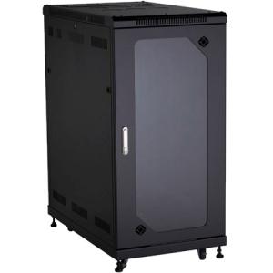Startech Com 6u 19 Quot Wall Mount Server Rack Cabinet Acrylic