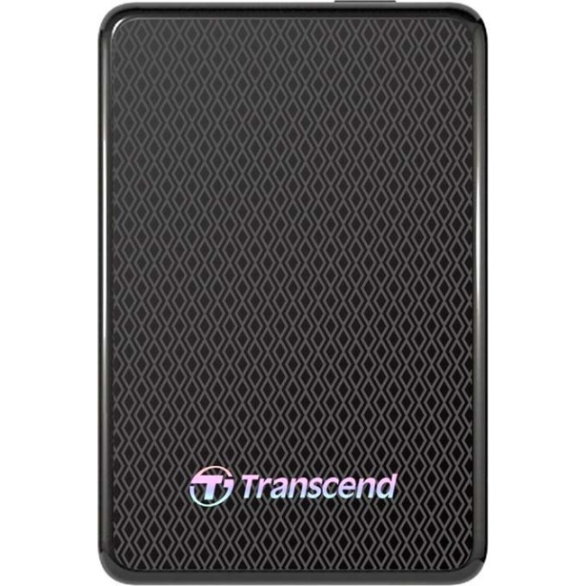 Transcend Solid State Drive TS512GESD400K