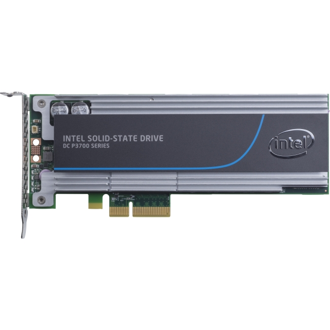 Intel P3700 Solid State Drive SSDPEDMD800G401