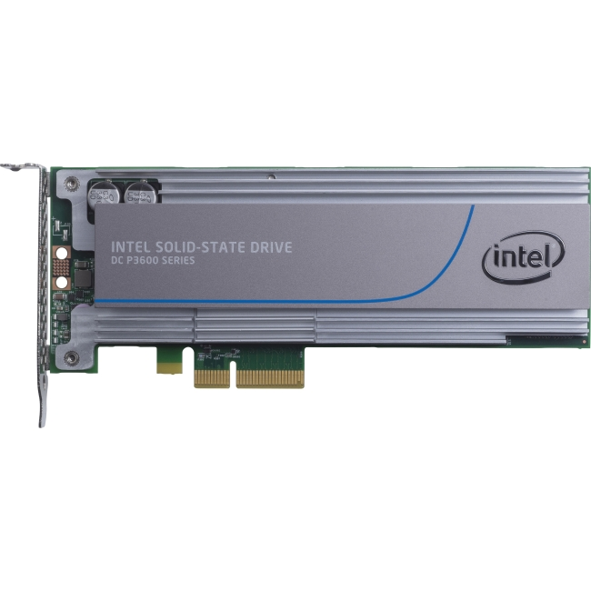 Intel P3600 Solid State Drive SSDPEDME016T401