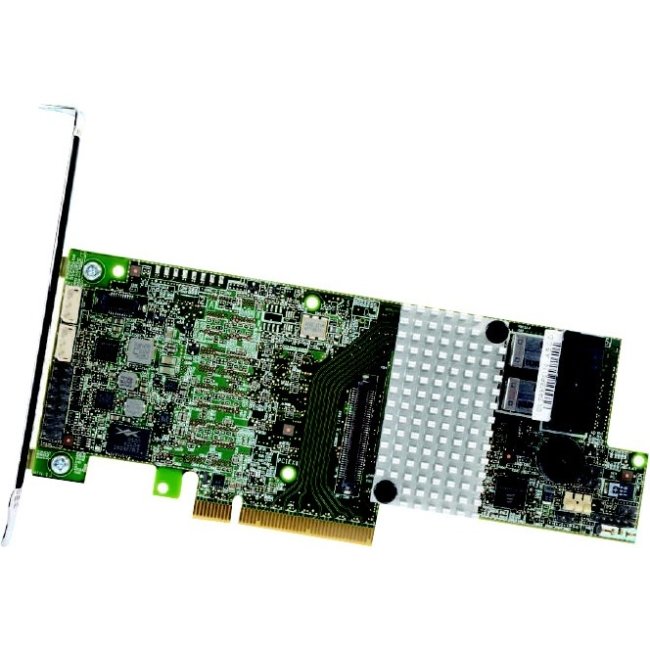 Intel RAID Controller RS3DC040