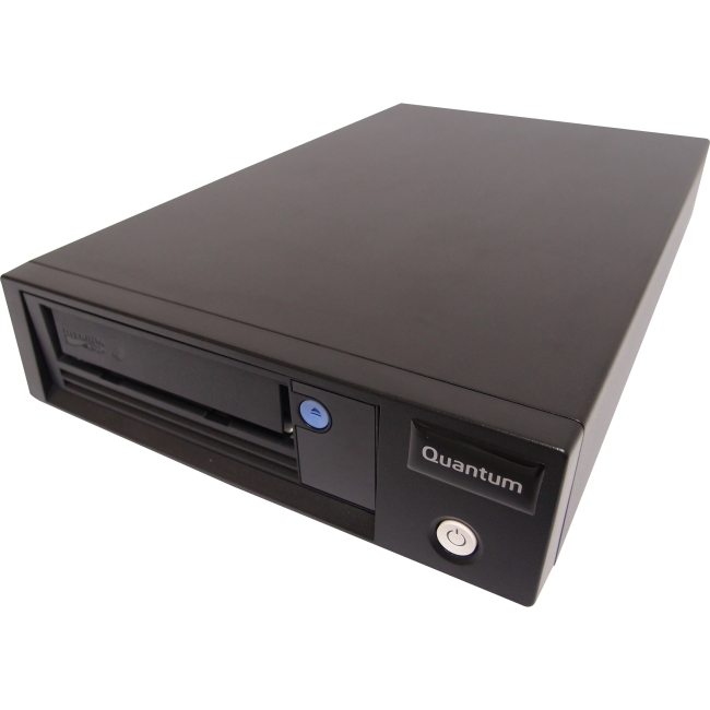 Quantum LTO-4 Half Height Model C Drive TC-L42AN-EZ-C