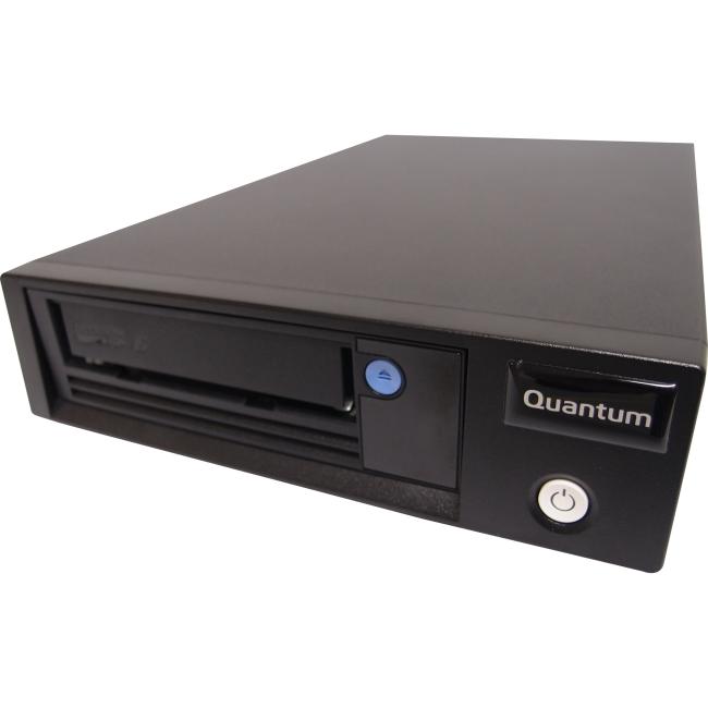 Quantum LTO Ultrium-6 Tape Drive TC-L62AN-BR-C