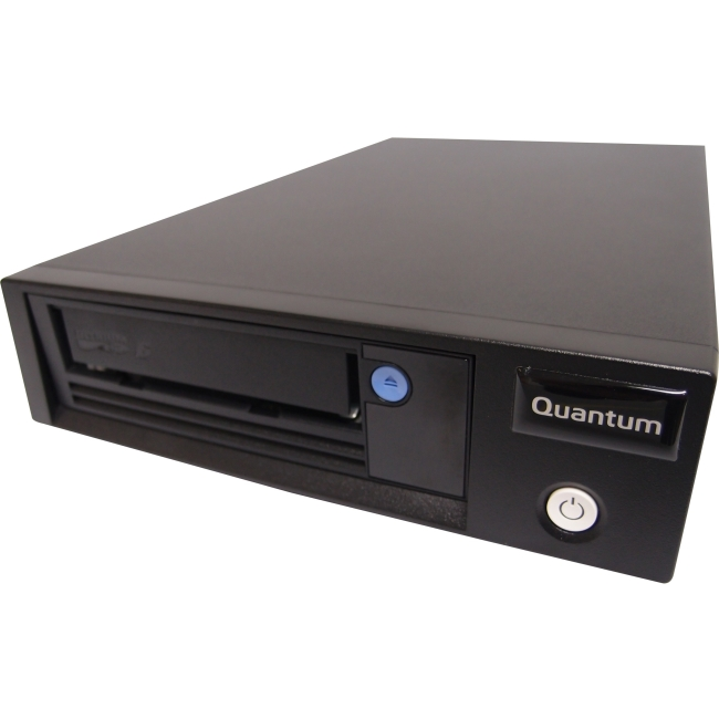Quantum LTO Ultrium-6 Tape Drive TC-L62BN-AR-C