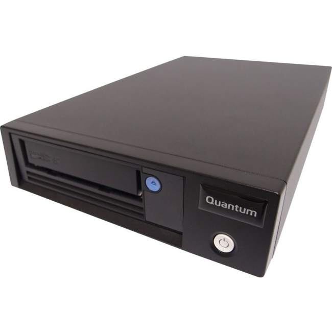 Quantum LTO-5 Half Height Model C Drive TC-L52BN-AR-C