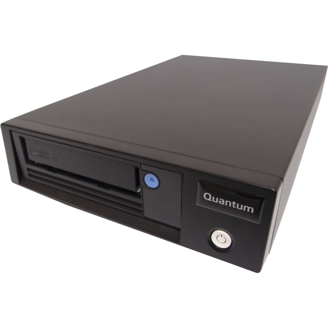 Quantum LTO-6 Half-Height Model C TC-L62BN-EM-C