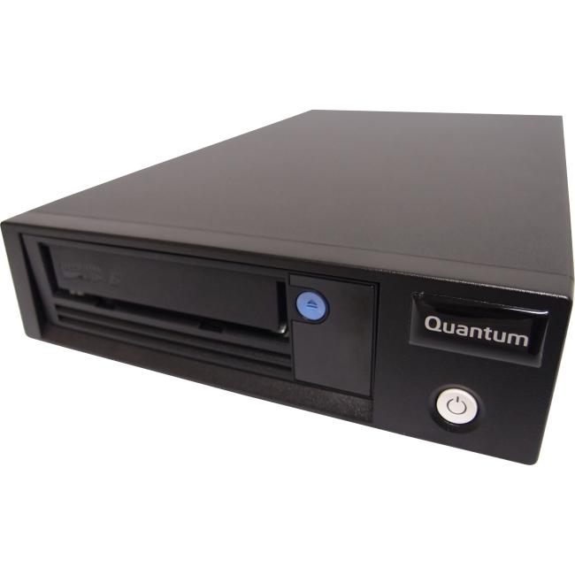 Quantum LTO-6 Half-Height Model C TC-L62GN-BR-C