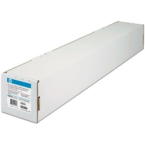 HP 2-Pack Everyday Adhesive Matte Polypropylene-610 mm x 22.9 m (24 in x 75 ft) C0F18A
