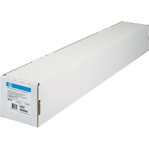 HP 2-Pack Premium Matte Polypropylene-1067 mm x 22.9 m (42 in x 75 ft) C2T54A