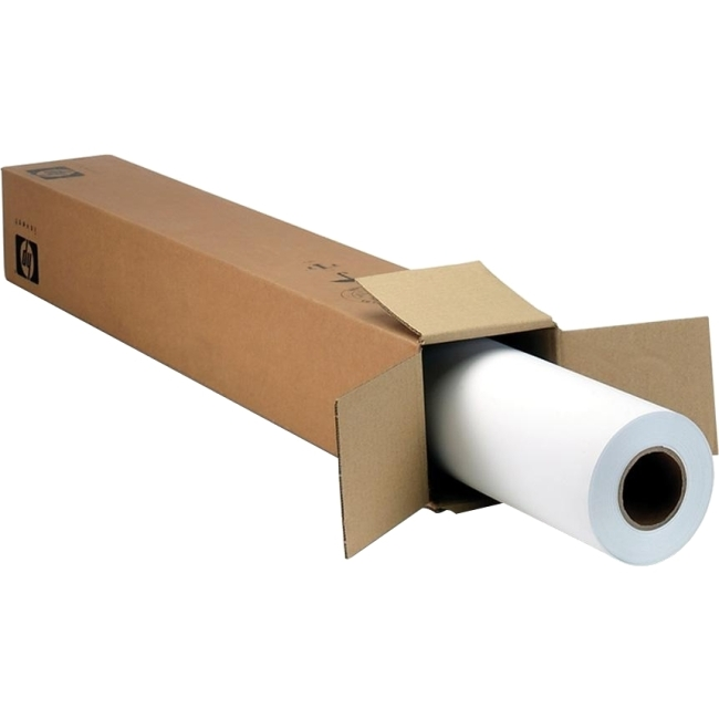 HP Premium Matte Photo Paper-610 mm x 30.5 m (24 in x 100 ft) CG459B