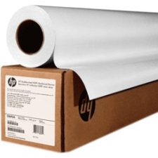 "HP Everyday Adhesive Matte Polypropylene,3-in Core - 50"" x 100' D9R26A"