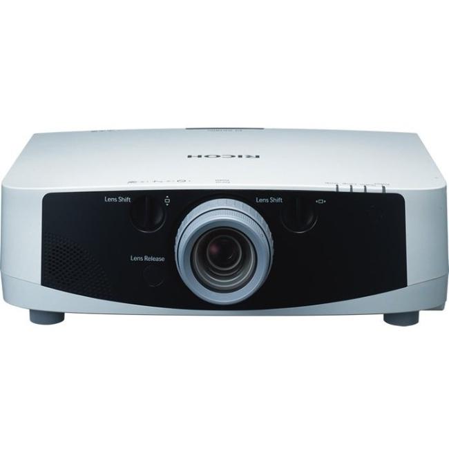 Ricoh LCD Projector 431060 PJ X6180N