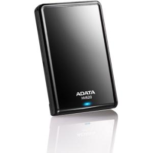 Adata DashDrive Hard Drive AHV620-500GU3-CBK