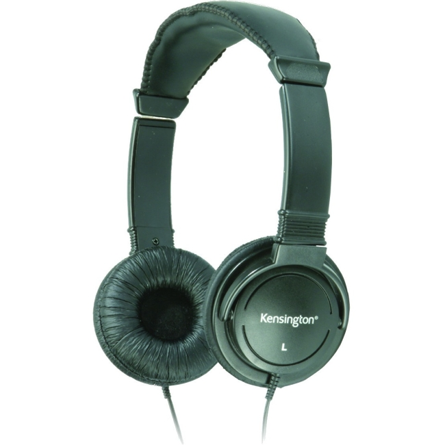 Kensington Hi-Fi Headphones 33137 K33137