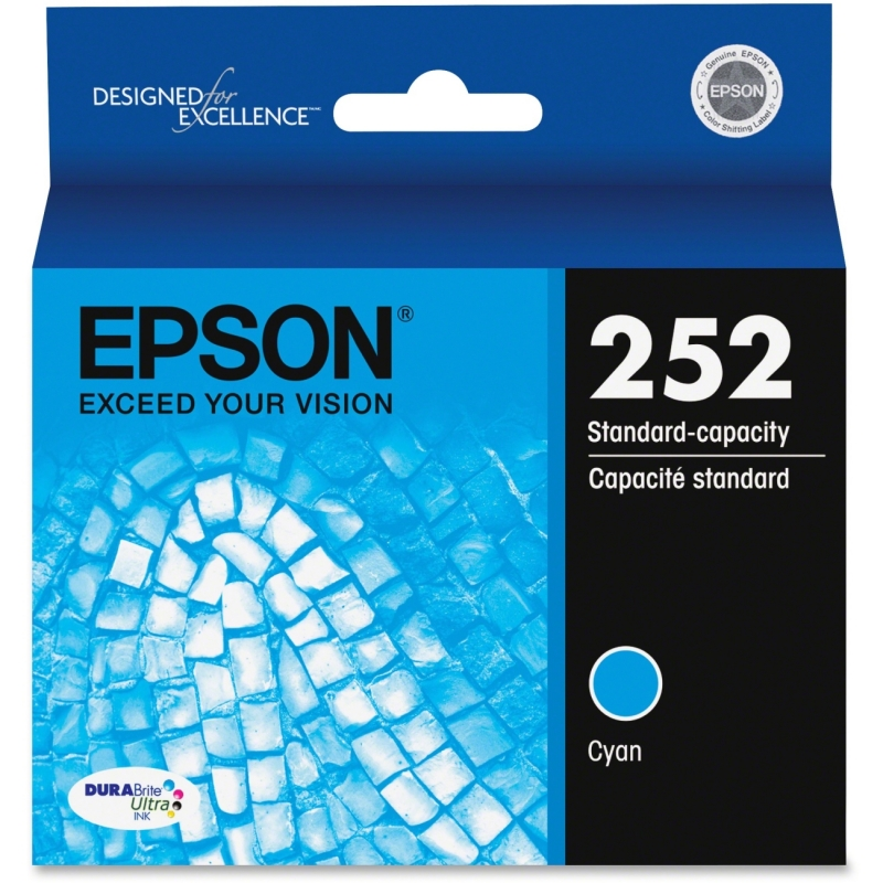 Epson DURABrite Ultra Ink Cartridge T252220 EPST252220