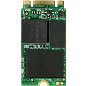 Transcend SATA III 6Gb/s M.2 SSD TS256GMTS400 MTS400