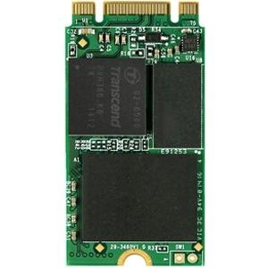 Transcend SATA III 6Gb/s M.2 SSD TS64GMTS400 MTS400