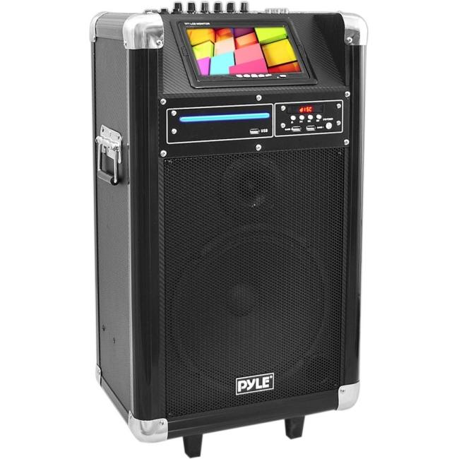 PylePro Karaoke System PKRK10