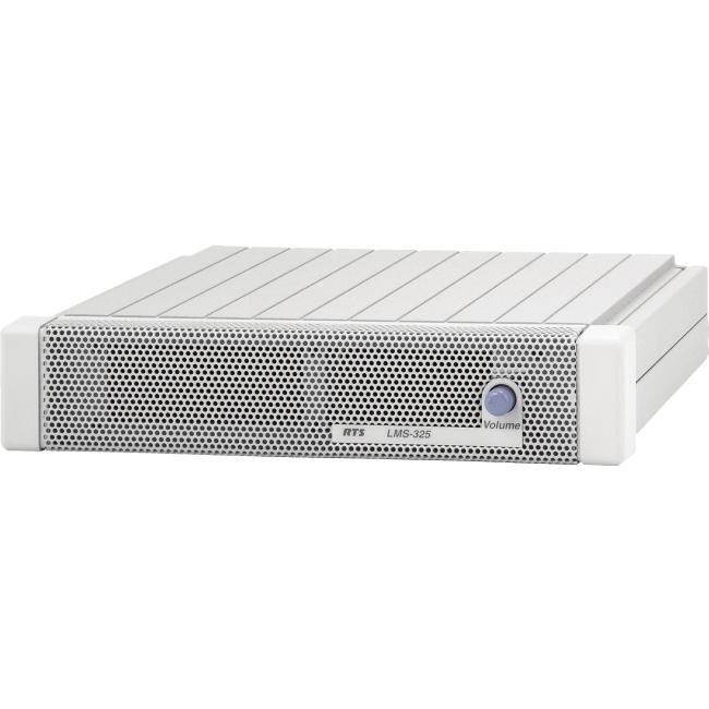 RTS 5-Watt Modular Amplified Loudspeaker LMS-325