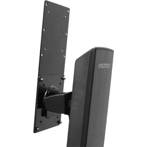 Ergotron Tall-User Kit for WorkFit Single 97-845