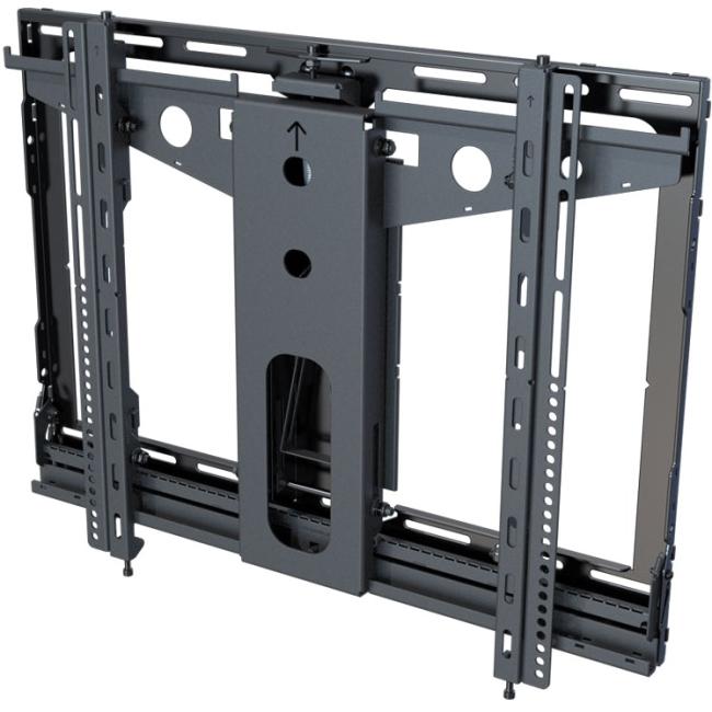 Premier Mounts Press & Release Pop Out Slim Mount for Displays Up to 100 lb./45.36 Kg. LMVS