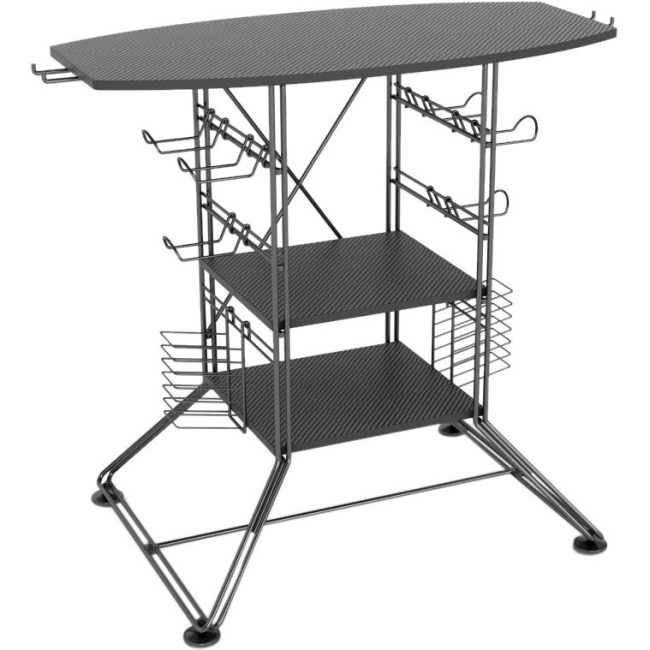 Atlantic Centipede Game Storage and TV Stand 4553-5800