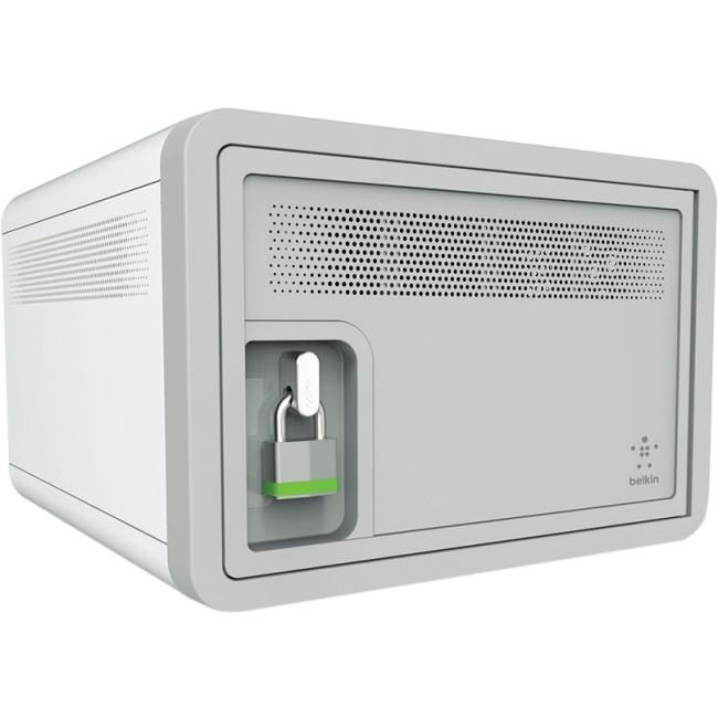 Belkin Secure and Charge AC B2B117