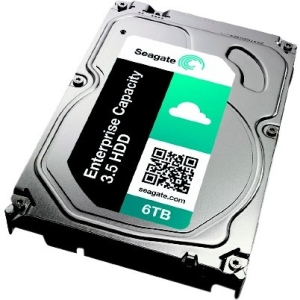 Seagate Enterprise Capacity 3.5 HDD ST6000NM0004