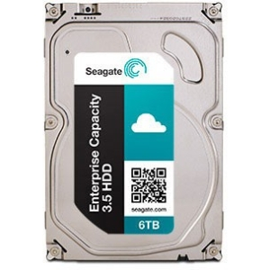 Seagate Enterprise Capacity 3.5 HDD ST6000NM0014 4KN