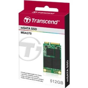 Transcend Solid State Drive TS128GMSA370 MSA370