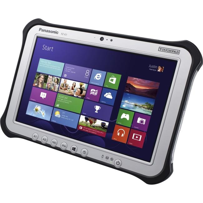 Panasonic Toughpad Tablet PC FZ-G1AABE9MP