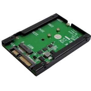 "Addonics 2.5"" M2 (NGFF) SSD Drive AD25M2SSD"