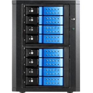 RAIDage Drive Enclosure DAGE840DEBL-ES DAGE840DE-ES