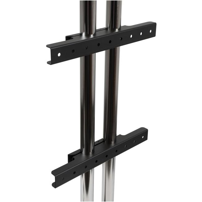 Peerless-AV Modular Dual Pole Fixed Display Mount / Wall Mount Interface MOD-AWM2