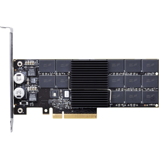 HP Value Endurance (VE) PCIe Workload Accelerators (0.5 DWPD) 763838-B21
