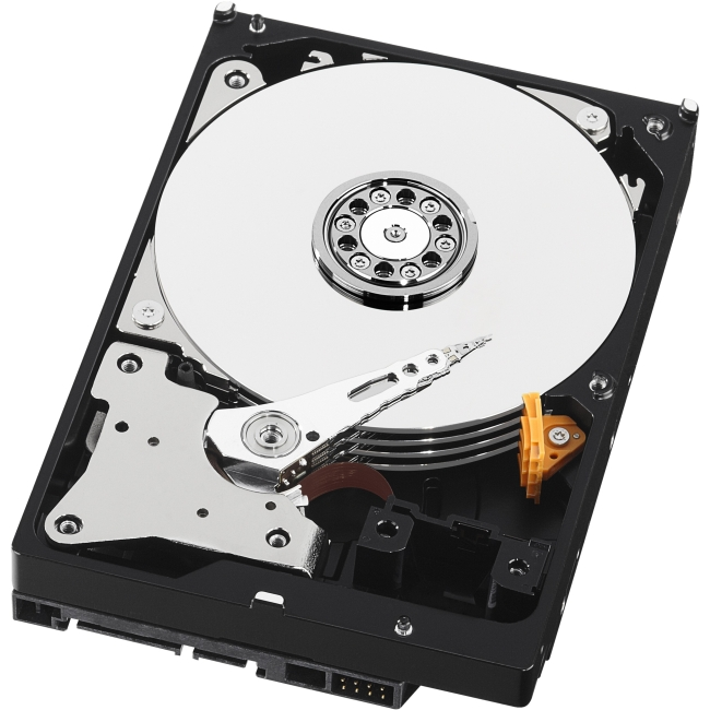 Western Digital Red Hard Drive WD50EFRX
