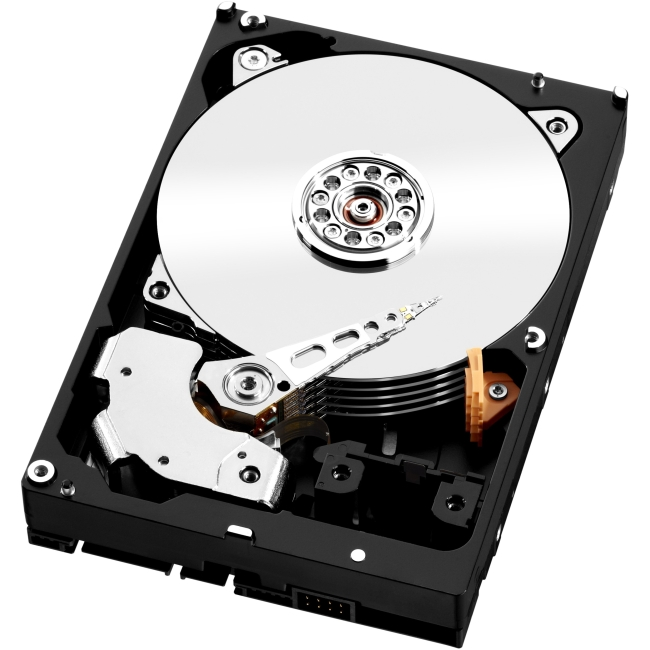 Western Digital Red Pro Hard Drive WD3001FFSX