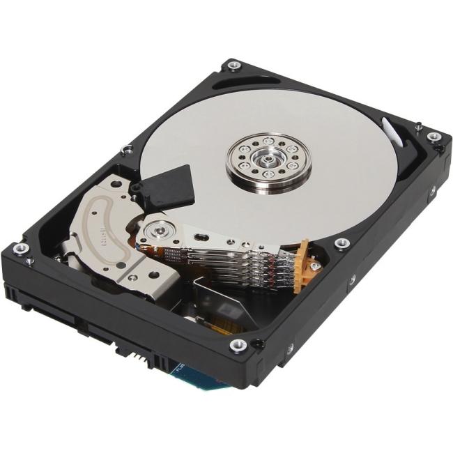 Toshiba 2 TB 3.5 inch Near Line Hard Disk Drive MG04ACA200E