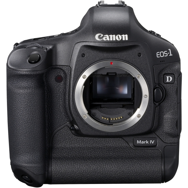 Canon EOS Digital SLR Camera 3822B002 1D Mark IV